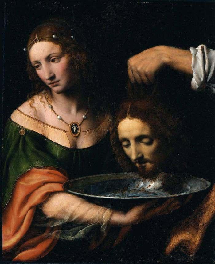 Bernardino-Luini-Salome-with-the-Head-of-Saint-John-the-Baptist-not-dated-painting-artwork-print