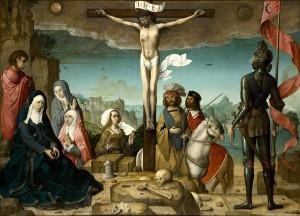 JUAN-de-Flandes-Juan-de-Flandes-Crucifixion